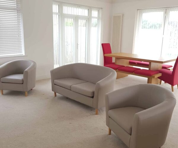 New Respite Care House for Over 16's With Learning Difficulties
